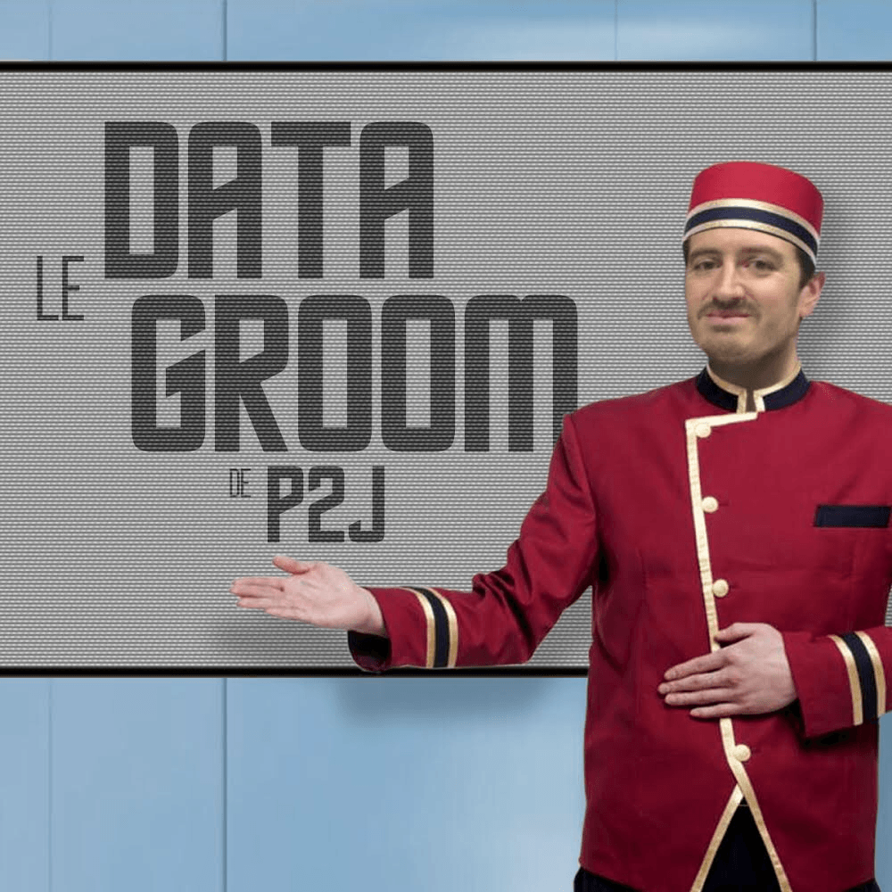 Data Groom
