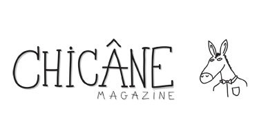 Chicane magazine