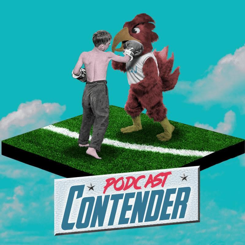 P2J – Podcast Contender